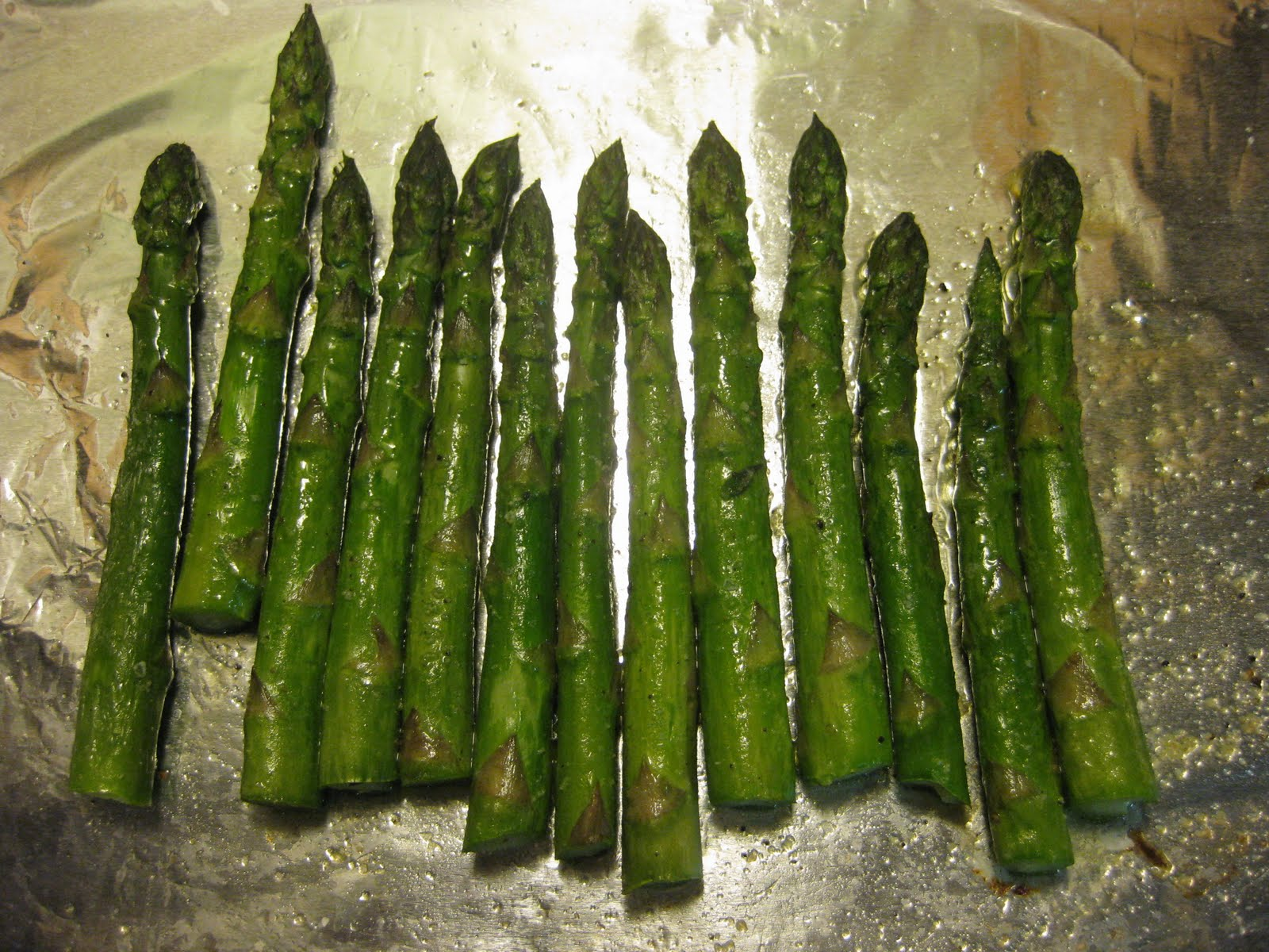 Cook On The Stove Here's My Technique For Asparagus I'm Sure You  Could Also Do The Same Thing On A Grill, I Just Haven't Got Around To  Trying It Yet