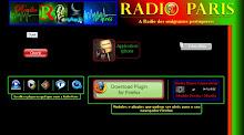 RADIO PARIS ON LINE