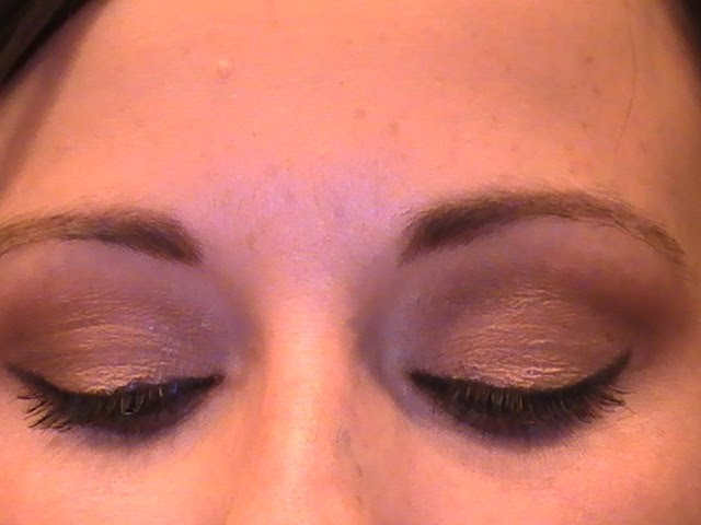 makeup tutorial for brown eyes. EYE MAKEUP TUTORIAL FOR BROWN