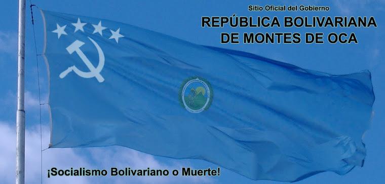 República Bolivariana de Montes de Oca