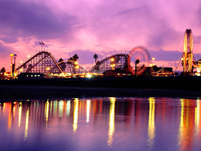 California Paradise