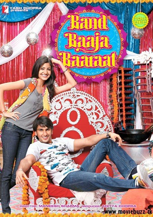 Band Baaja Baaraat Full Movie