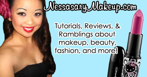 NessasaryMakeup