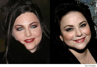 Celebrity dirt with jackson blue evanescence 39 s amy lee is for What does delta burke look like now
