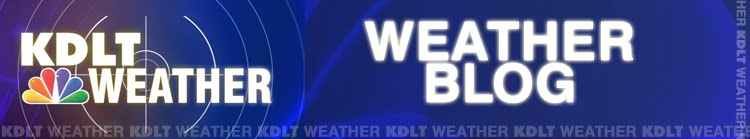 KDLT Weather Blog