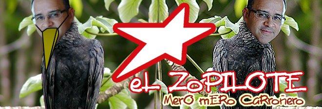El Zopilote Carroñero