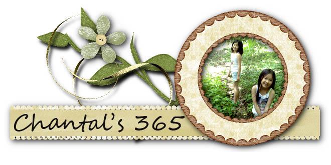 Chantal's 365