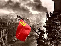 A vitória da URSS na 2ª Guerra Mundia