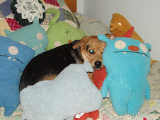 Digby and the UglyDolls