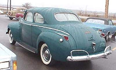 He loves me juggernaut if i had twelve thousand dollars for 1941 chrysler royal 3 window coupe