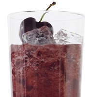 Food Network Magazine Summer Drinks, Cherry Cooler