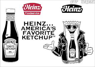 Image Result For Heinz Ketchup Commercial