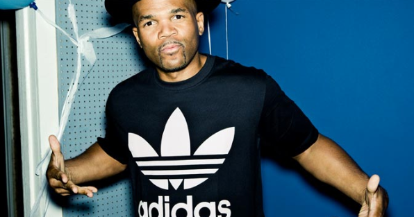 Adidas Method Man Shoes For Sale