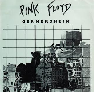 Pink Floyd Germersheim