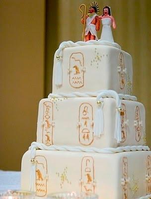 торта - Сватбената торта Funny+wedding+cakes+4