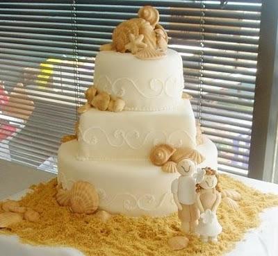 торта - Сватбената торта Funny+wedding+cakes+23