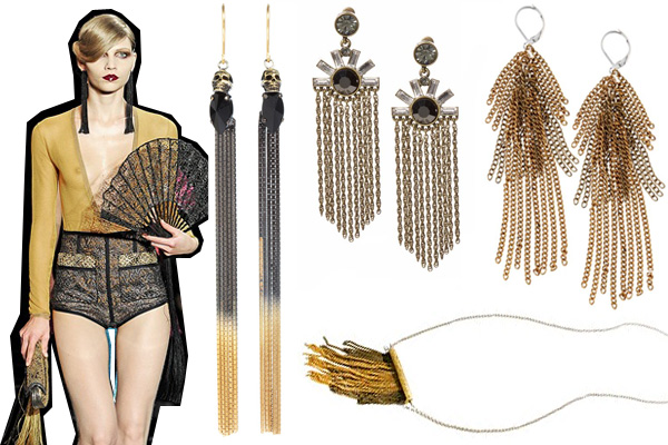 5 Fashion Jewelry Trends for Spring 2011