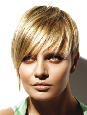 Chic and Glamorous Short Hair Style Ideas Beauty Zone