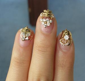 nail jewelryjeinno  beauty zone