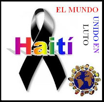 HAITI TE AMAMOS