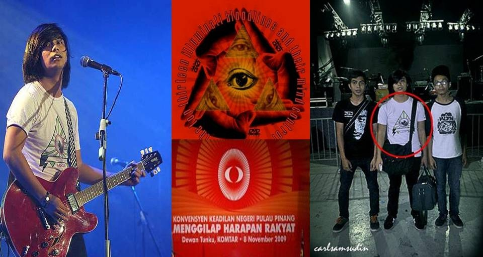 how to join illuminati in malaysia