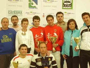 VIDEO IV OPEN NACIONAL DE CIUDAD REAL