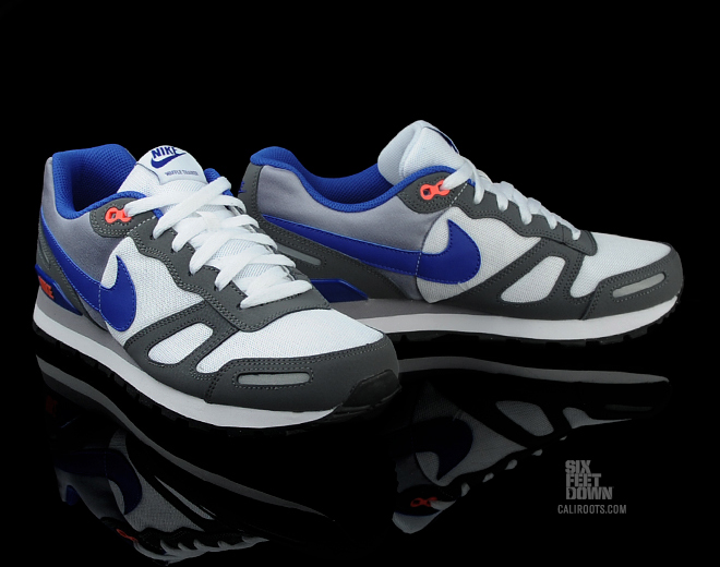 nike air waffle trainer sneaker addiction. Black Bedroom Furniture Sets. Home Design Ideas