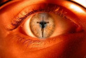 ORAÇÃO PARA ACEITAR JESUS
