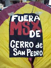 """""""FUERA MSX"""""""