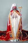 Prea Fericitul Parinte Daniel Patriarhul Bisericii Ortodoxe Romane