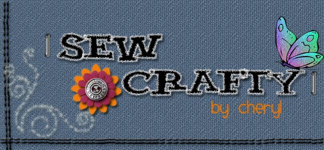 Cheryl's Crafty Creations