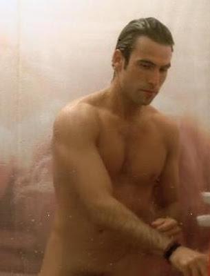 Actores desnudos por exigencias del guin - Cinefilia