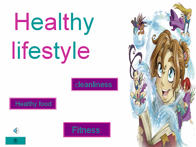 lifestyle healthy living health issues