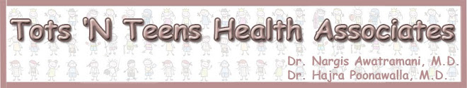 Tots 'N Teens Health Associates