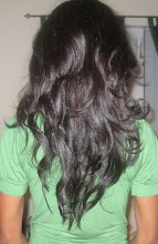 My Current Hair
