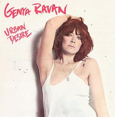 Genya Ravan - Urban Desire (1978)