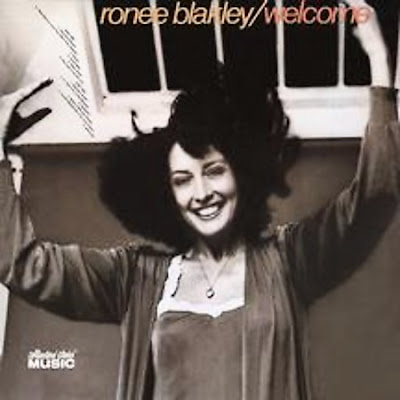 Ronee Blakley - Welcome (1975)