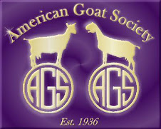 Goats are registered