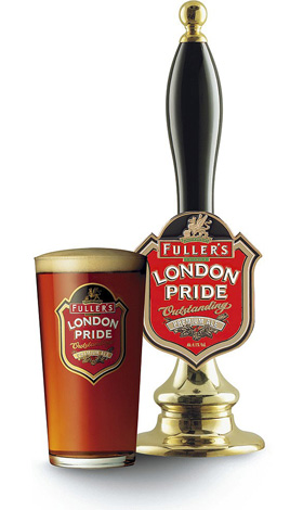 Quick read about fullers pride all