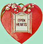 VINTAGE HEART 2