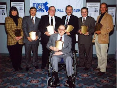 Mass Soccer Hall of Fame