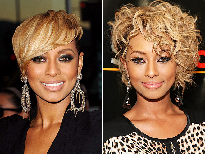keri hilson hair. tattoo Keri Hilson#39;s hair