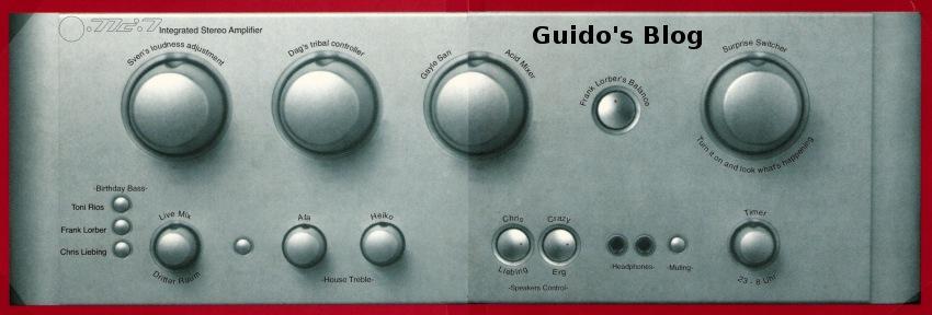 Guido's Blog