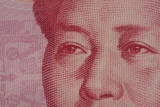 Yuan Mao Eyes
