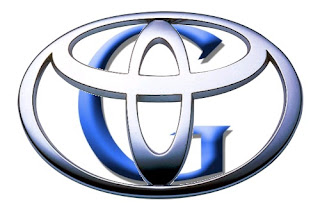Toyota Google