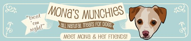 Mona's Munchies