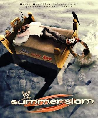 Ver RAW en vivo por internet – El SummerSlam –