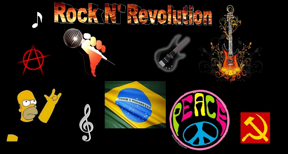 Rock N' Revolution
