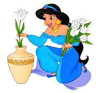 مكتبة ضخمة من صور ورمزيات اميرات ديزني Disney-Princess-Jasmine7