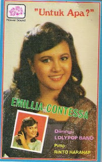"lagu ""EMILIA CONTESSA""